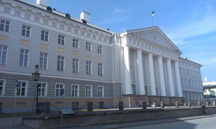 University of Tartu