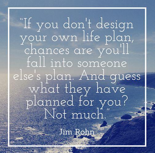 lifestyle design coaching
