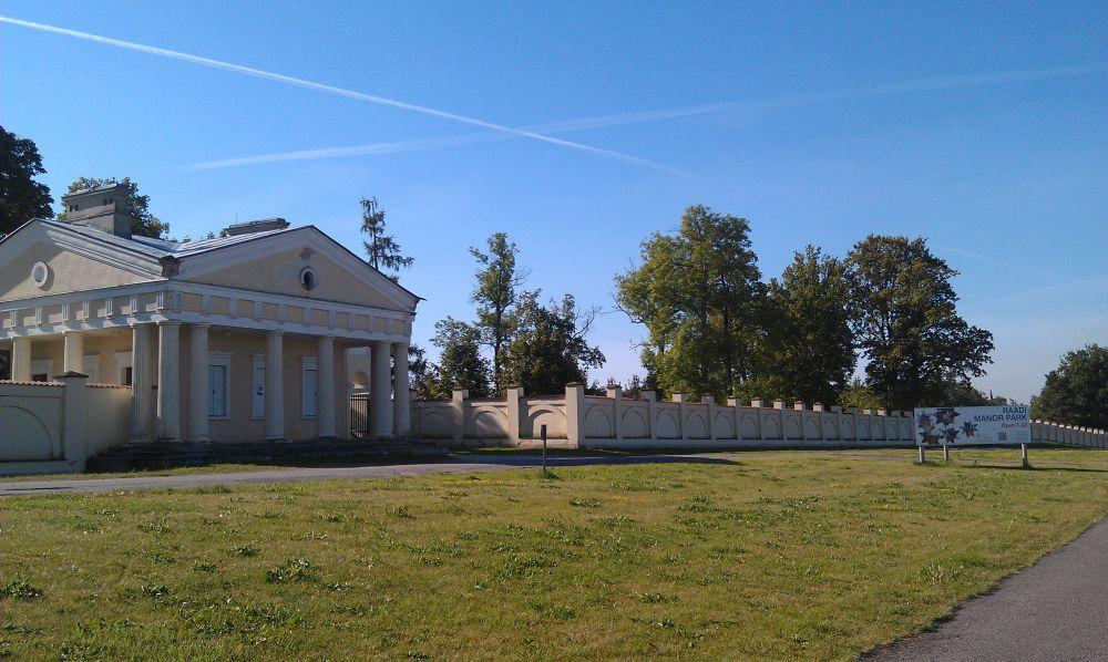 Eesti Rahva Muuseum. Estonian National Museum